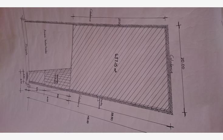 Foto de terreno habitacional en venta en  , adalberto tejeda, boca del r?o, veracruz de ignacio de la llave, 1670076 No. 03