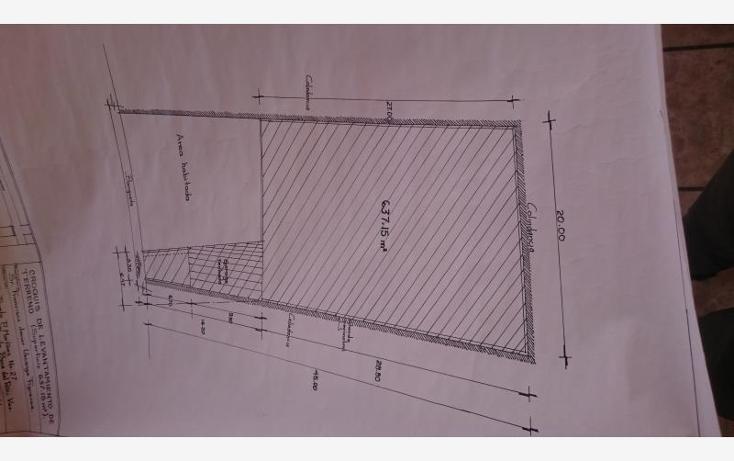 Foto de terreno habitacional en venta en  , adalberto tejeda, boca del r?o, veracruz de ignacio de la llave, 1670076 No. 04