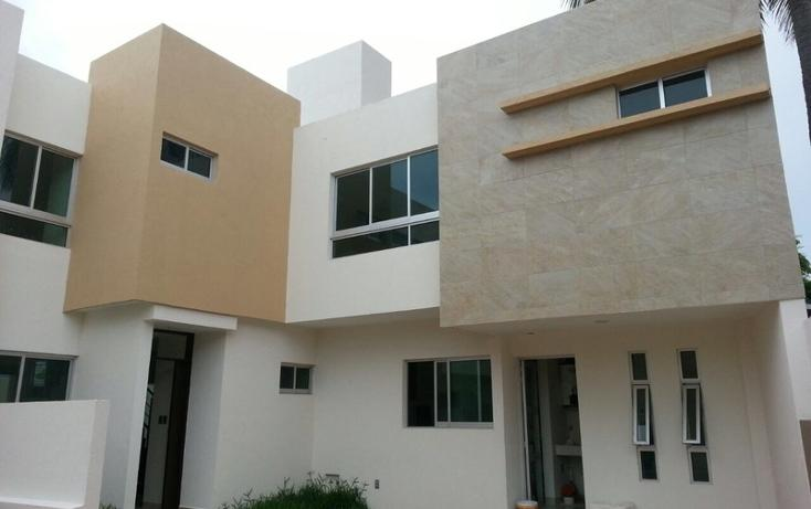 Foto de casa en venta en  , adalberto tejeda, boca del río, veracruz de ignacio de la llave, 572264 No. 01