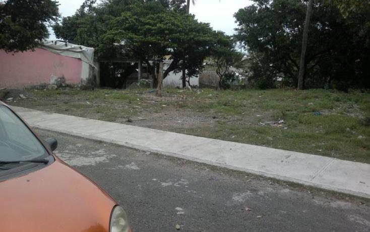 Foto de terreno habitacional en venta en  , adalberto tejeda, boca del río, veracruz de ignacio de la llave, 719145 No. 01