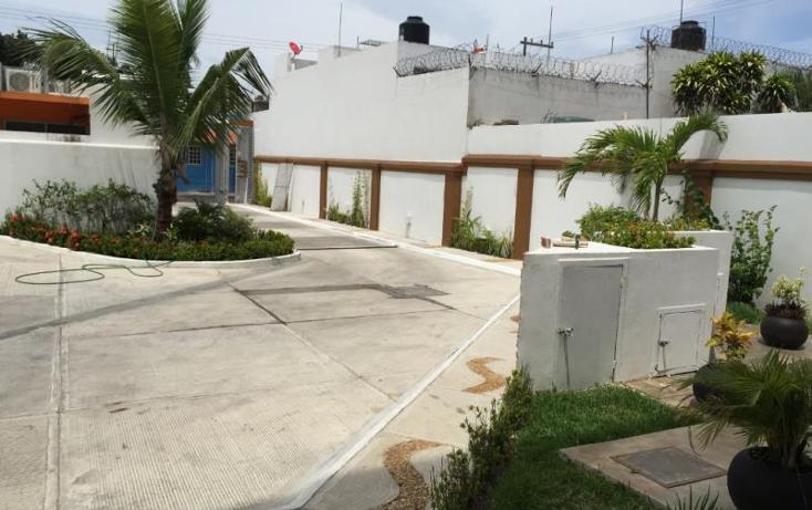 Foto de departamento en venta en  , adalberto tejeda, boca del río, veracruz de ignacio de la llave, 793907 No. 06