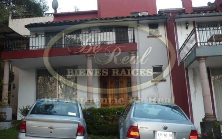 Foto de casa en venta en, adalberto tejeda, xalapa, veracruz, 2008920 no 01