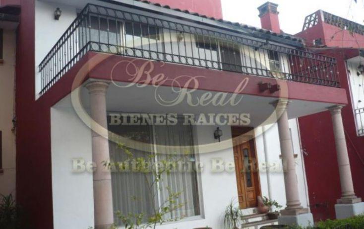 Foto de casa en venta en, adalberto tejeda, xalapa, veracruz, 2008920 no 02