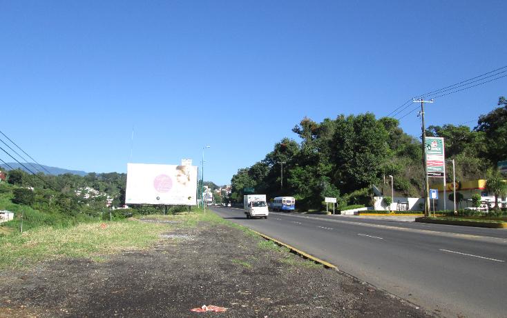 Foto de terreno habitacional en venta en  , adalberto tejeda, xalapa, veracruz de ignacio de la llave, 1353839 No. 01