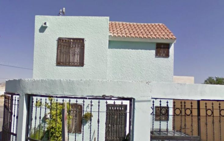 Foto de casa en venta en adamo boari, horizontes del sur, juárez, chihuahua, 1765926 no 02