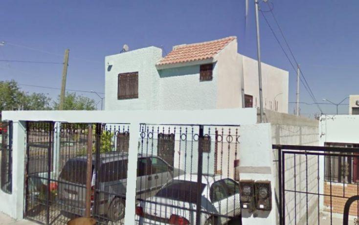 Foto de casa en venta en adamo boari, horizontes del sur, juárez, chihuahua, 1765926 no 03