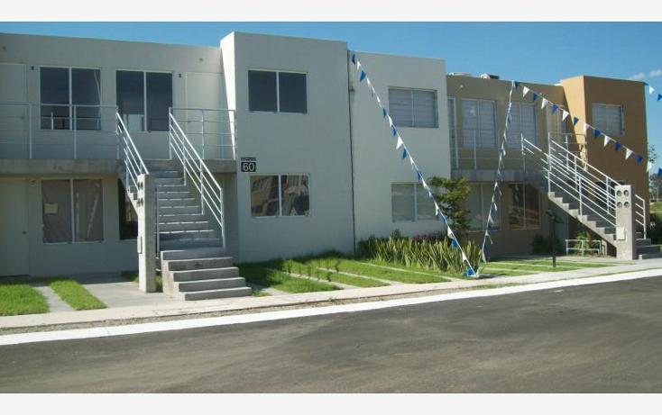 Foto de casa en venta en  5000, las villas, tlajomulco de zúñiga, jalisco, 619812 No. 01