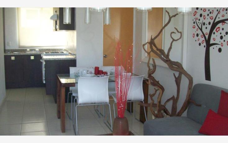 Foto de casa en venta en  5000, las villas, tlajomulco de zúñiga, jalisco, 619812 No. 05