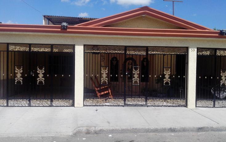 Foto de casa en venta en  , adolfo de la huerta, hermosillo, sonora, 801503 No. 01