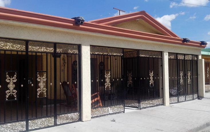 Foto de casa en venta en  , adolfo de la huerta, hermosillo, sonora, 801503 No. 02