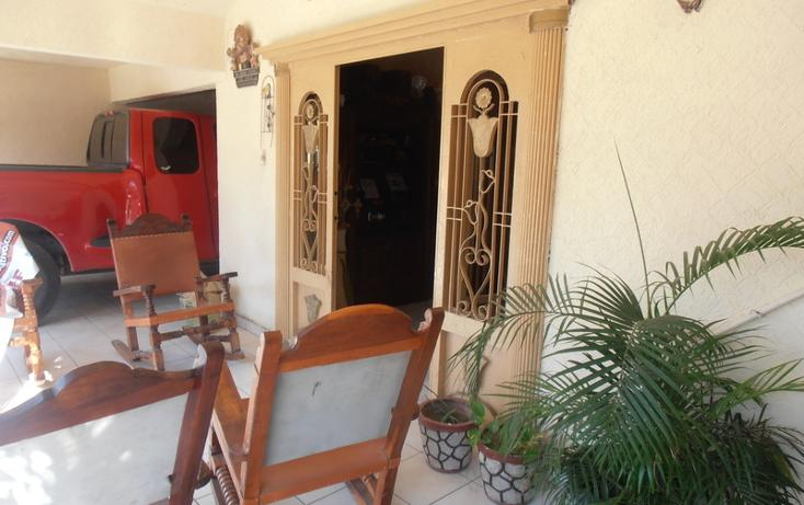 Foto de casa en venta en  , adolfo de la huerta, hermosillo, sonora, 801503 No. 03