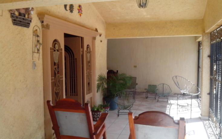 Foto de casa en venta en  , adolfo de la huerta, hermosillo, sonora, 801503 No. 04