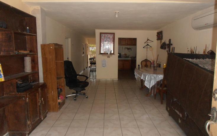 Foto de casa en venta en  , adolfo de la huerta, hermosillo, sonora, 801503 No. 05