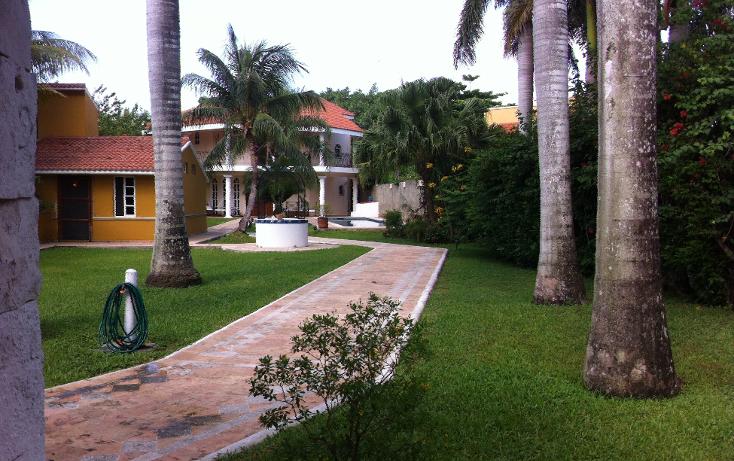 Foto de casa en venta en  , adolfo l. mateos, cozumel, quintana roo, 1292459 No. 01