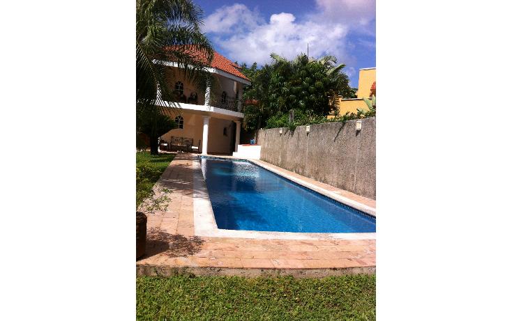 Foto de casa en venta en  , adolfo l. mateos, cozumel, quintana roo, 1292459 No. 02