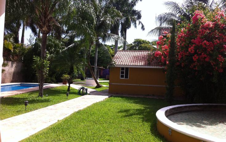 Foto de casa en venta en  , adolfo l. mateos, cozumel, quintana roo, 1292459 No. 03