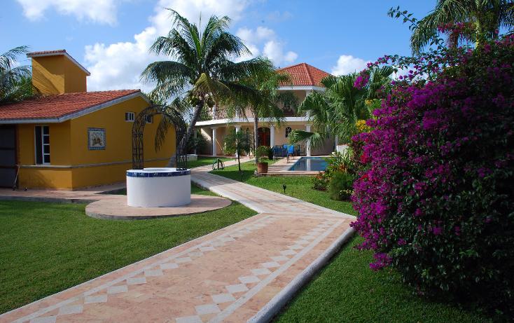 Foto de casa en venta en, adolfo l mateos, cozumel, quintana roo, 1292459 no 05