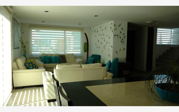 Foto de casa en venta en adolfo lópez mateo 1966, bellavista, metepec, méxico, 2796780 No. 07