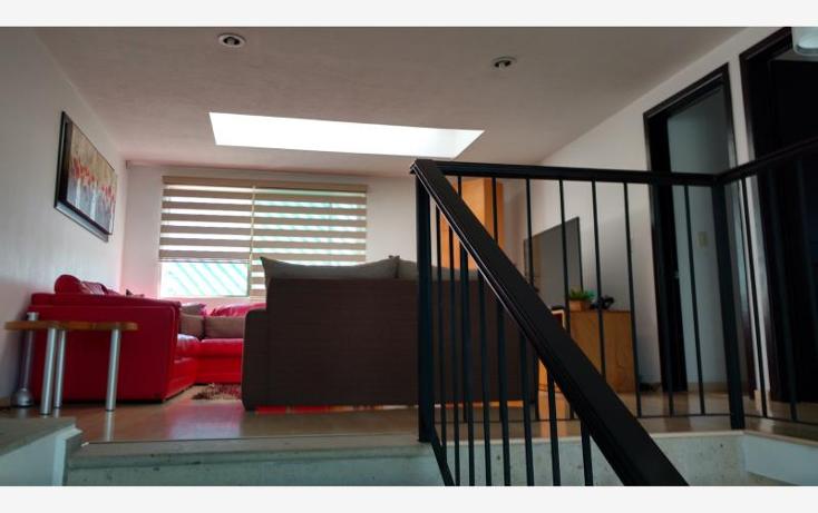 Foto de casa en venta en adolfo lópez mateo 1966, bellavista, metepec, méxico, 2796780 No. 20