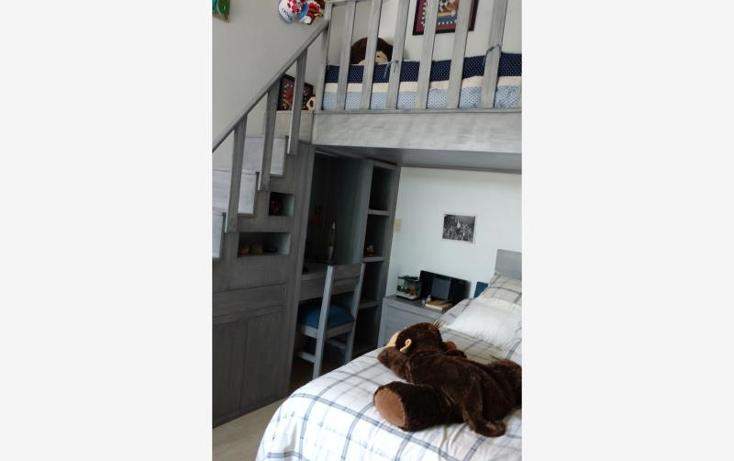 Foto de casa en venta en adolfo lópez mateo 1966, bellavista, metepec, méxico, 2796780 No. 35