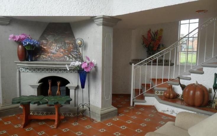 Foto de casa en venta en adolfo lopez mateos 0, adolfo lópez mateos, coatepec harinas, méxico, 787675 No. 07