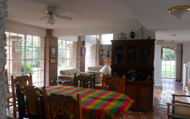Foto de casa en venta en adolfo lopez mateos 0, adolfo lópez mateos, coatepec harinas, méxico, 787675 No. 05