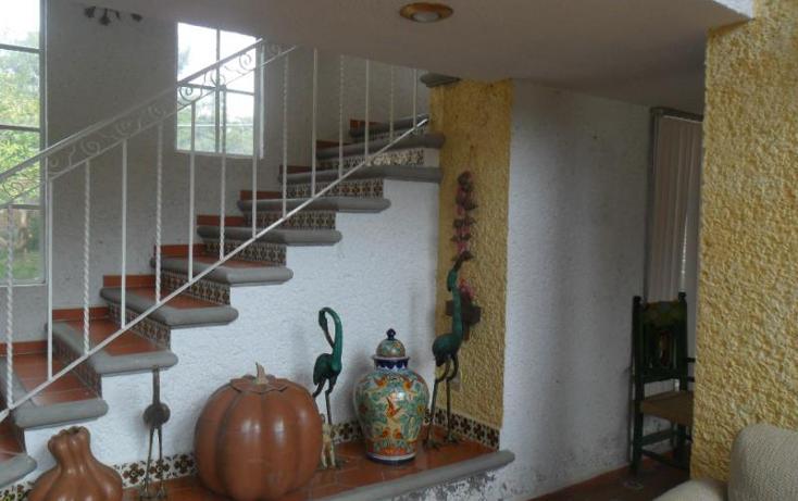 Foto de casa en venta en adolfo lopez mateos 0, adolfo lópez mateos, coatepec harinas, méxico, 787675 No. 06