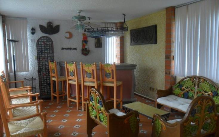 Foto de casa en venta en adolfo lopez mateos 0, adolfo lópez mateos, coatepec harinas, méxico, 787675 No. 03