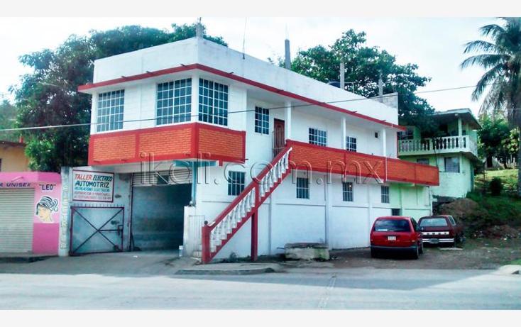 Foto de departamento en venta en  1, escudero, tuxpan, veracruz de ignacio de la llave, 1666150 No. 01