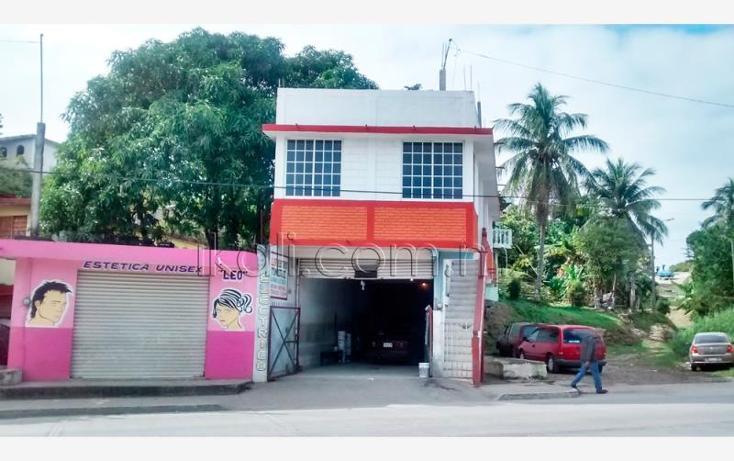 Foto de departamento en venta en  1, escudero, tuxpan, veracruz de ignacio de la llave, 1666150 No. 05