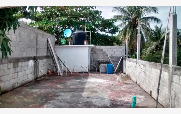 Foto de departamento en venta en  1, escudero, tuxpan, veracruz de ignacio de la llave, 1666150 No. 06