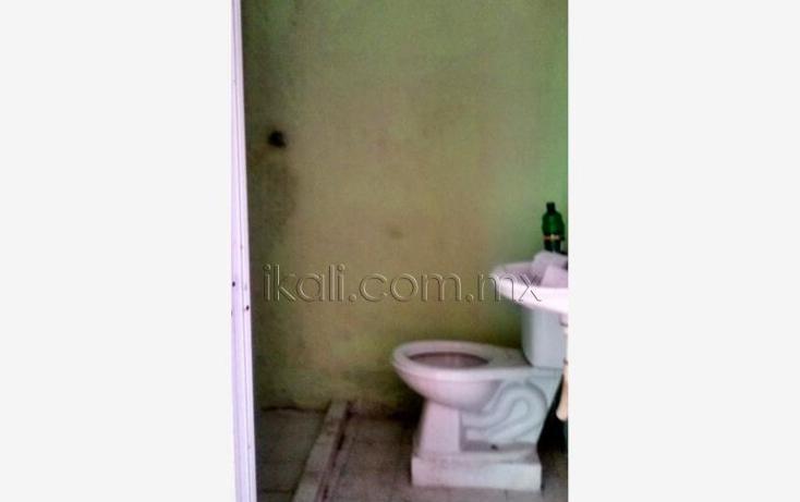 Foto de departamento en venta en  1, escudero, tuxpan, veracruz de ignacio de la llave, 1666150 No. 09