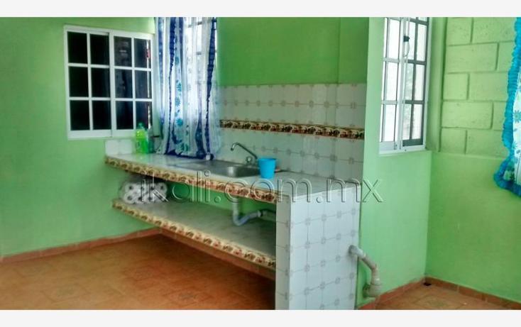 Foto de departamento en venta en  1, escudero, tuxpan, veracruz de ignacio de la llave, 1666150 No. 13