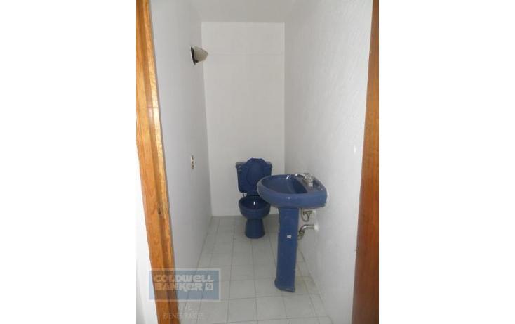 Foto de oficina en renta en  1, la mora, ecatepec de morelos, méxico, 1746495 No. 08