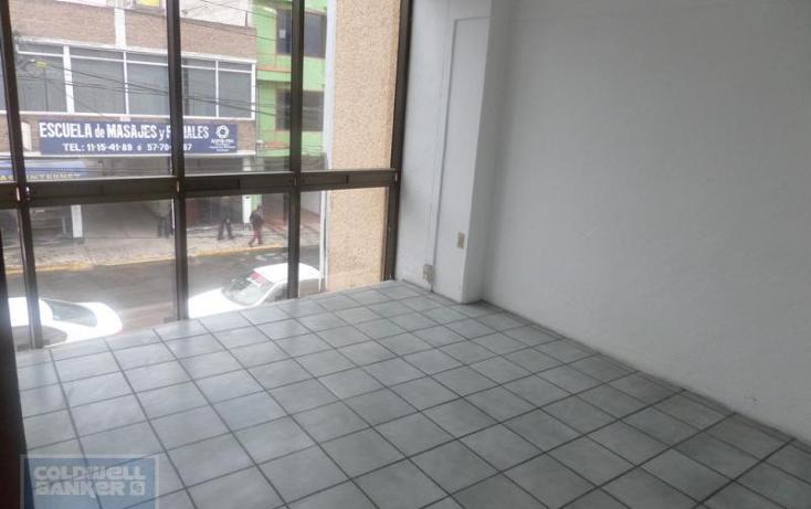 Foto de oficina en renta en  1, la mora, ecatepec de morelos, méxico, 1746495 No. 10