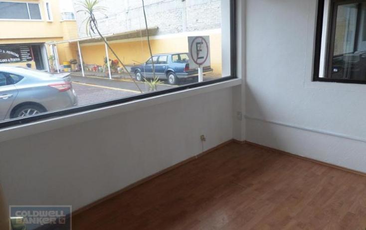 Foto de oficina en renta en  1, la mora, ecatepec de morelos, méxico, 1746495 No. 13