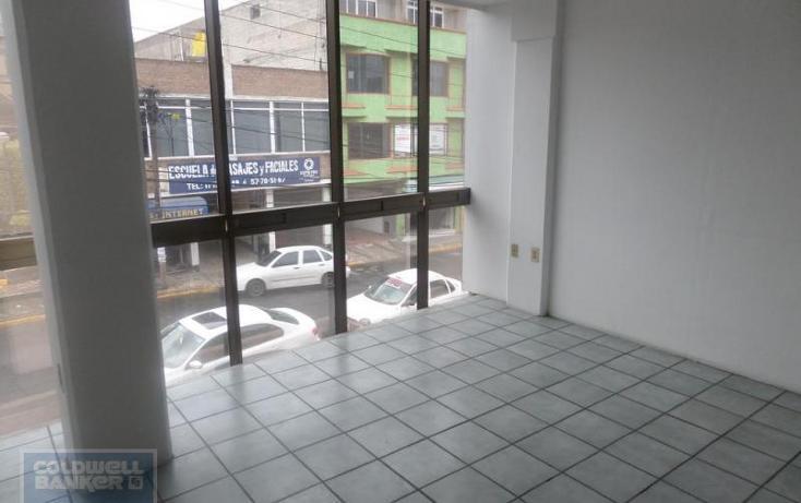 Foto de oficina en renta en  1, la mora, ecatepec de morelos, méxico, 1746501 No. 03