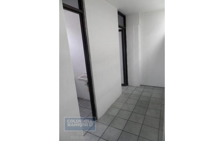 Foto de oficina en renta en  1, la mora, ecatepec de morelos, méxico, 1746501 No. 09