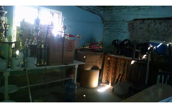 Foto de casa en venta en adolfo lopez mateos 1023 norte , jiquilpan, ahome, sinaloa, 1710150 No. 06