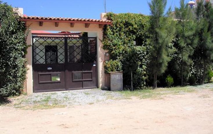 Foto de casa en venta en, adolfo lópez mateos 2a sección, tequisquiapan, querétaro, 1249153 no 01