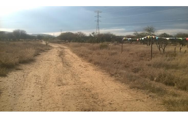 Foto de terreno habitacional en venta en  , adolfo lópez mateos 2a sección, tequisquiapan, querétaro, 1465599 No. 02