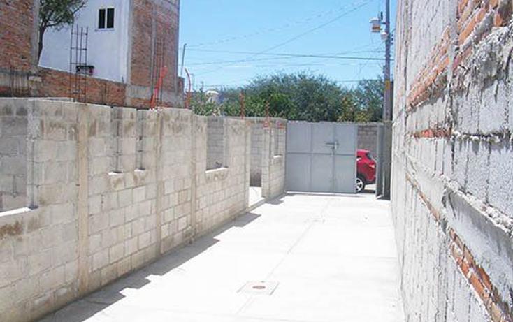 Foto de terreno habitacional en venta en  , adolfo lópez mateos 2a sección, tequisquiapan, querétaro, 2030092 No. 04