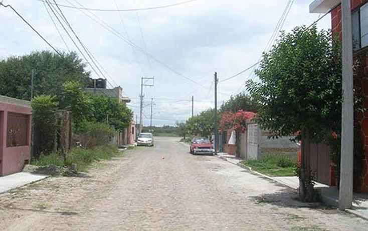 Foto de terreno habitacional en venta en  , adolfo lópez mateos 2a sección, tequisquiapan, querétaro, 2030092 No. 05