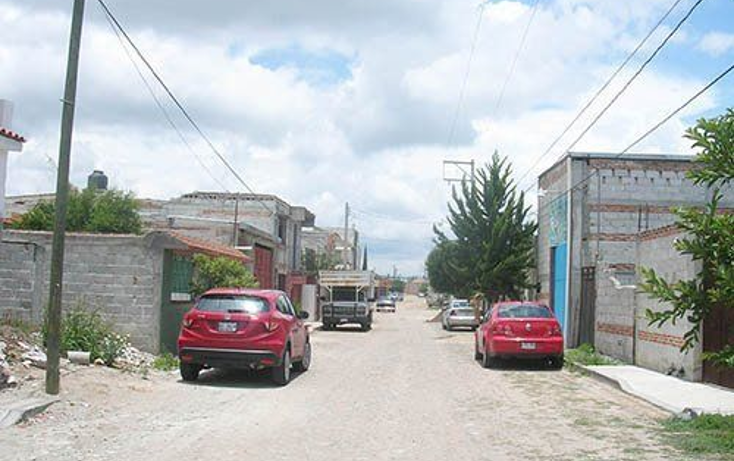 Foto de terreno habitacional en venta en  , adolfo lópez mateos 2a sección, tequisquiapan, querétaro, 2030092 No. 06