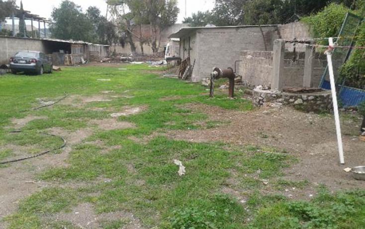 Foto de terreno comercial en venta en adolfo lopez mateos 33, tres de mayo, apaxco, estado de méxico, 297970 no 03