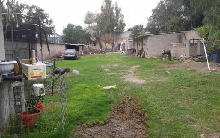 Foto de terreno comercial en venta en adolfo lopez mateos 33, tres de mayo, apaxco, estado de méxico, 297970 no 05
