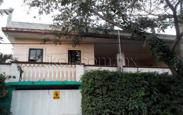 Foto de casa en venta en adolfo lopez mateos 38, adolfo ruiz cortines, tuxpan, veracruz, 1589426 no 01