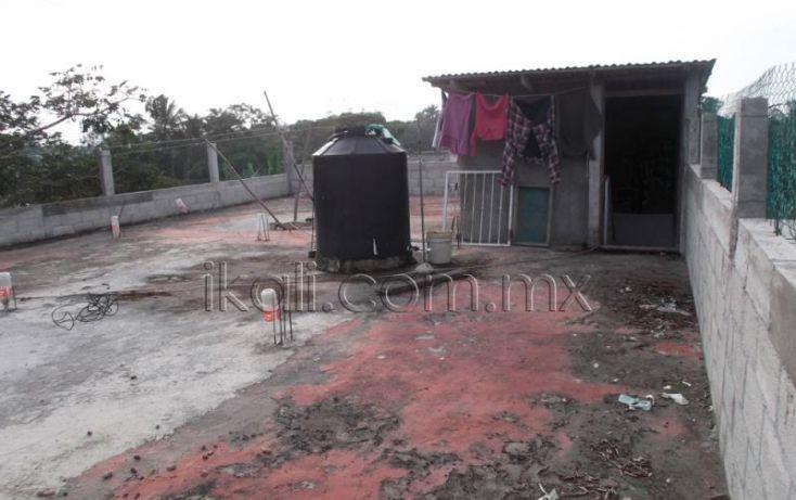 Foto de casa en venta en adolfo lopez mateos 38, adolfo ruiz cortines, tuxpan, veracruz, 1589426 no 03