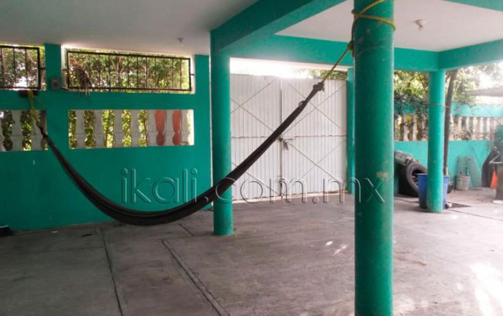 Foto de casa en venta en adolfo lopez mateos 38, adolfo ruiz cortines, tuxpan, veracruz, 1589426 no 23