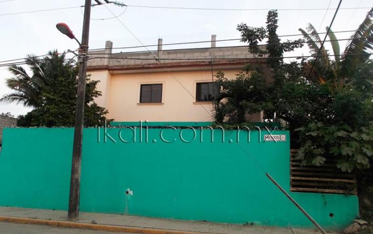 Foto de casa en venta en adolfo lopez mateos 38, salinas de gortari, tuxpan, veracruz de ignacio de la llave, 1589426 No. 02
